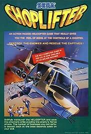 Choplifter! Poster