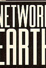 Network Earth Poster