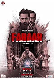 Watch Movie Faraar (2015)