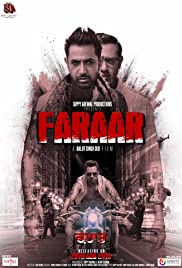 Faraar (2015) Movie Free Download & Watch Online
