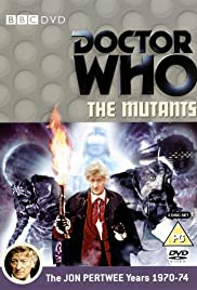 The Mutants: Episode Four Poster