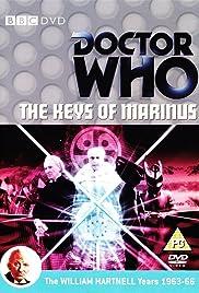 The Keys of Marinus Poster