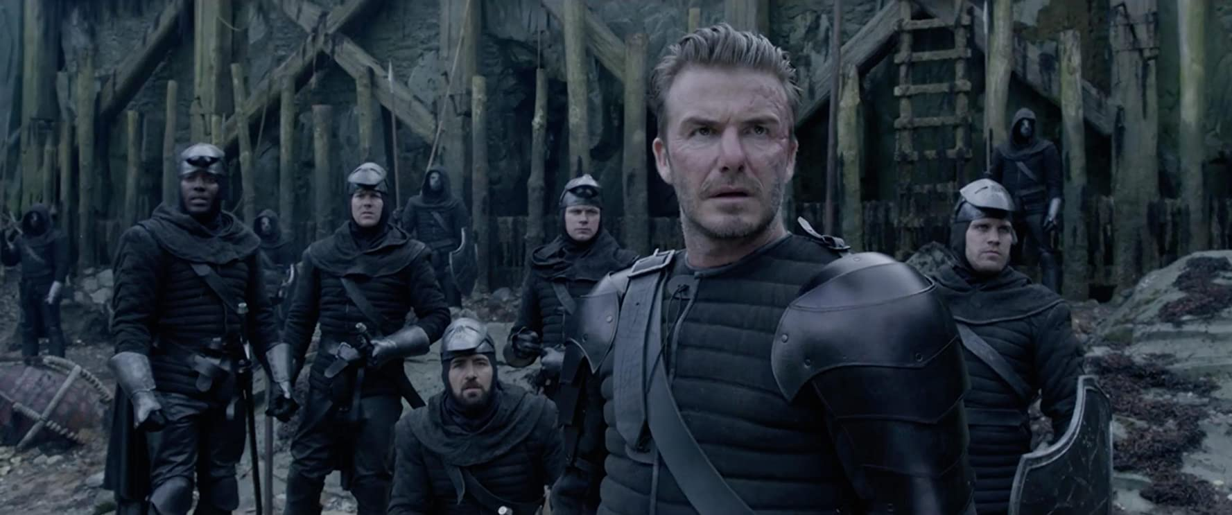 تحميل ومشاهدة فيلم King Arthur Legend of the Sword 2017 HD-CAM مترجم كامل