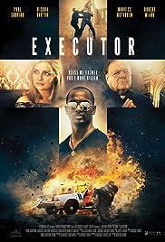 Executor Poster