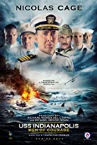 Image of USS Indianapolis: Men of Courage