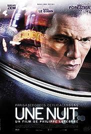 Une nuit(2012) Poster - Movie Forum, Cast, Reviews
