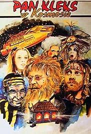 Pan Kleks w kosmosie(1988) Poster - Movie Forum, Cast, Reviews
