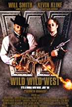 Primary image for Wild Wild West