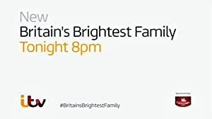 Britain's Brightest Family