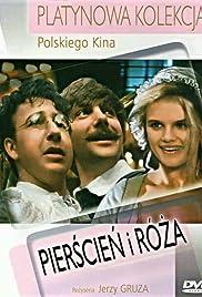 Pierscien i róza Poster