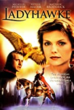Primary image for Ladyhawke