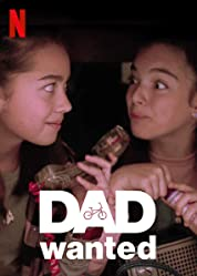 Dad Wanted (2020) poster