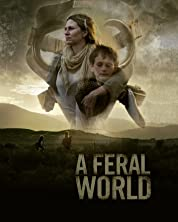 A Feral World (2020) poster