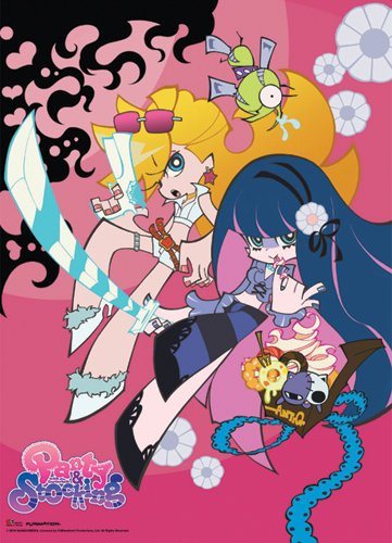 Image of Panty and Stocking-2