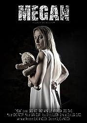 Megan (2020) poster