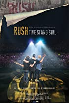 Image of Rush: Time Stand Still