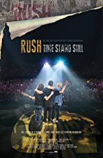 Rush Time Stand Still(2015)