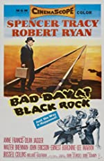 Bad Day at Black Rock(1955)