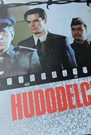 Hudodelci Poster