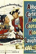 Image of Abbott and Costello Meet Captain Kidd