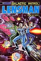 Image of Lensman: Galactic Patrol