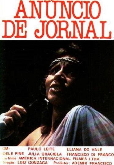 Anúncio de Jornal (1984)