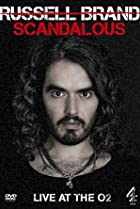 Image of Russell Brand: Scandalous