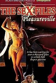 Sex Files: Pleasureville(2000) Poster - Movie Forum, Cast, Reviews