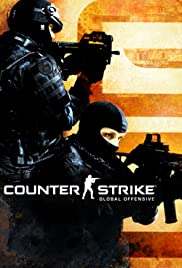 Counter-Strike: Global Offensive (2012) Poster - Movie Forum, Cast, Reviews