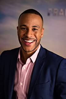 Aktori DeVon Franklin