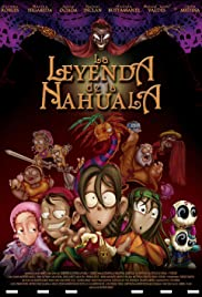 La leyenda de la Nahuala (2007) Poster - Movie Forum, Cast, Reviews