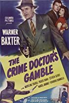 Image of The Crime Doctor's Gamble