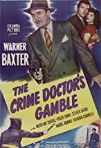 Primary image for The Crime Doctor's Gamble