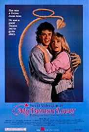 My Demon Lover (1987) Poster - Movie Forum, Cast, Reviews