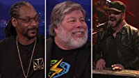 Snoop Dogg/Steve Wozniak/The Record Company