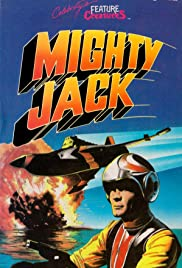 Mighty Jack Poster