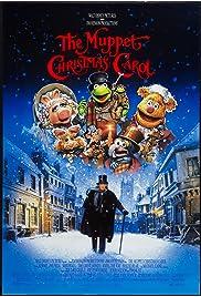 Nonton Film The Muppet Christmas Carol (1992)