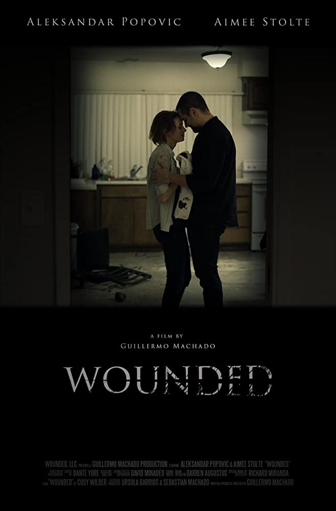 Wounded (2017)