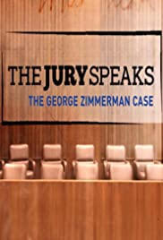 The Jury Speaks Poster