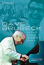Primary image for Dave Brubeck: In His Own Sweet Way