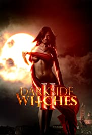 Darkside WItches II Poster