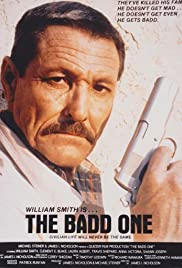 The Badd One Poster