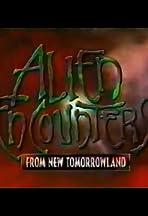 Alien Encounters from New Tomorrowland