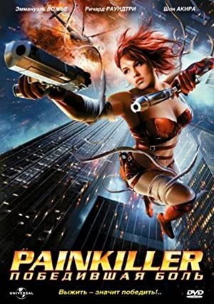 Permalink to Movie Painkiller Jane (2005)