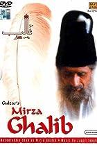 Image of Mirza Ghalib
