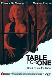 A Table for One(1999) Poster - Movie Forum, Cast, Reviews