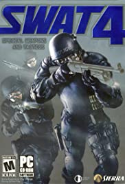 S.W.A.T. 4 (2005) Poster - Movie Forum, Cast, Reviews