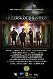 Ghostbreakers Poster