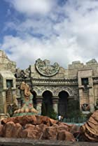 Image of Poseidon's Fury: Escape from the Lost City