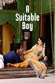 A Suitable Boy - MiniSeason (2020) poster